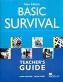 Basic Survival New Edition Teacher's Guide