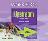Upstream Proficiency C2 Workbook Audio CDs (set of 3)