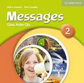 Messages 2 Class Audio CDs (2) (Лицензия)