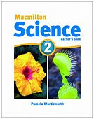 Macmillan Science 2 Teacher's Book