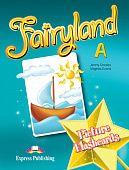 Fairyland 3 Picture Flashcards
