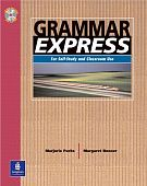 Grammar Express (American English Edition) Book (with Key)