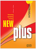 New Plus Intermediate Teacher's Book