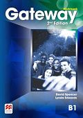 Gateway Second Edition B1 Workbook