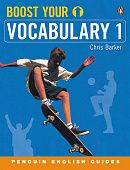 Boost Your Vocabulary Book 1