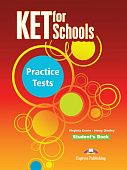 KET for Schools Practice Tests Student's Book