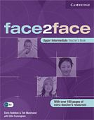 face2face Upper-Intermediate Teacher's Book