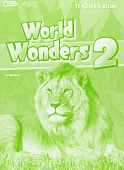World Wonders 2 Teacher's Book
