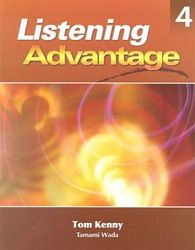 Listening Advantage 4 Student's Book with CD
