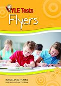 Practice Tests for YLE Flyers Students Book