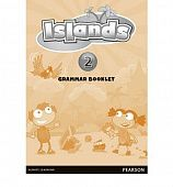 Islands Level 2 Grammar Booklet