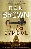 Brown Dan. The Lost Symbol (Paperback)