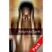 OBL 2: Return to Earth Audio CD Pack