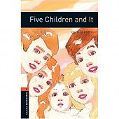 OBL 2: Five Children and It
