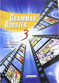 Grammar Booster 3 Teacher's Book with CD-ROM