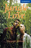 Jungle Love (with Audio CD)