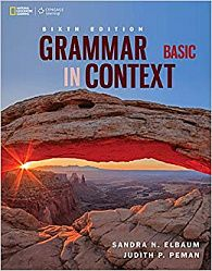 Grammar in Context 6th Ed  Basic Audio CD