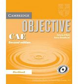 Objective CAE (Second Edition) Workbook