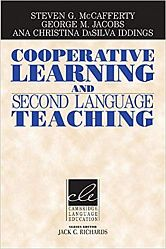 Cambridge Language Education: Cooperative Learning and Second Language Teaching