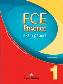 FCE Practice Exam Papers 1 Student's Book