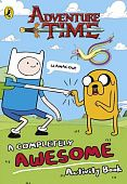 Ladybird: Adventure Time: A Completely Awesome Activity Book