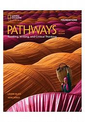Pathways Second Edition Reading, Writing Foundations: Student's Book SB Book + Online WB