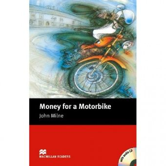 Money for Motorbike (with Audio CD)