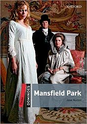 Dominoes 3 Mansfield Park with MP3 download