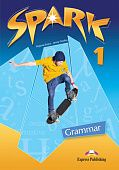 Spark 1 (Monstertrackers) Grammar Book