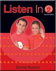 Listen In 2 Student Book with Audio CD