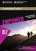 Cambridge English Empower Upper-Intermediate Student's Book