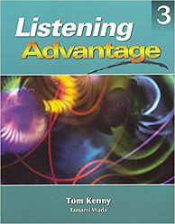 Listening Advantage 3 Student's Book