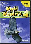 World Wonders 4 DVD