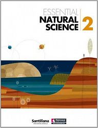 Essential Natural Science 2 Student's Book Pack