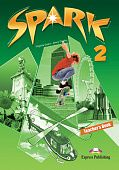 Spark 2 (Monstertrackers) Teacher's Book (interleaved)
