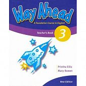 New Way Ahead 3 Teacher's Book