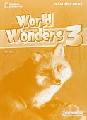 World Wonders 3 Teacher's Book