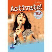 Activate! B1+ Grammar & Vocabulary Book
