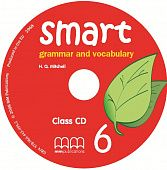 Smart (Grammar and Vocabulary) 6 Class CD