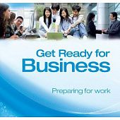 Get Ready For Business 2 Class Audio CD