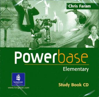 Powerbase Elementary Study Book Audio CD