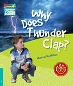 Factbooks: Why is it so? Level 5 Why Does Thunder Clap?
