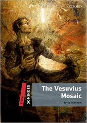 Dominoes 3 The Vesuvius Mosaic with MP3 download