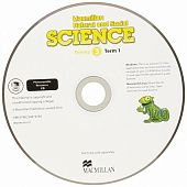 Macmillan Natural and Social Science 3 Teachers Photocopiable Resources CD