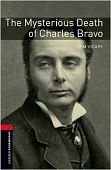 OBL 3: The Mysterious Death of Charles Bravo Audio CD Pack