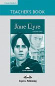 Classic Readers Level 4 Jane Eyre Teacher's Book