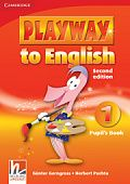 Playway to English (Second Edition) 1 Pupil's Book
