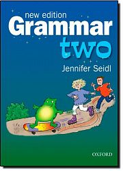 Grammar New edition Two: Student's Book
