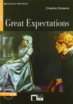 Reading & Training Step 5: Great Expectations + Audio CD