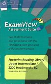 Fotoprint Reading Library B2 Examview CD-ROM (2200 words)